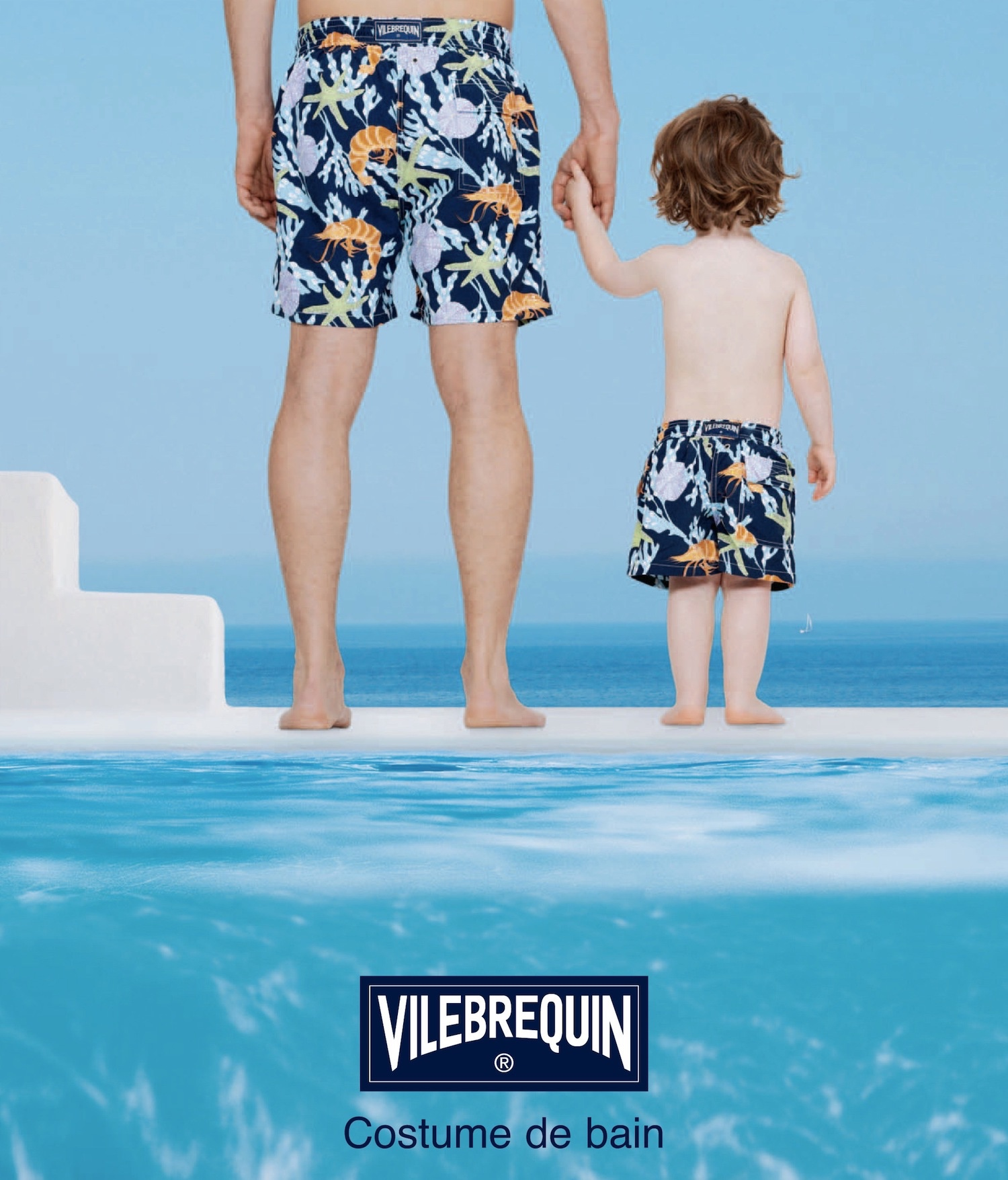 ba582d58dc Vilebrequin Swimming Trunks – French Riviera Luxury